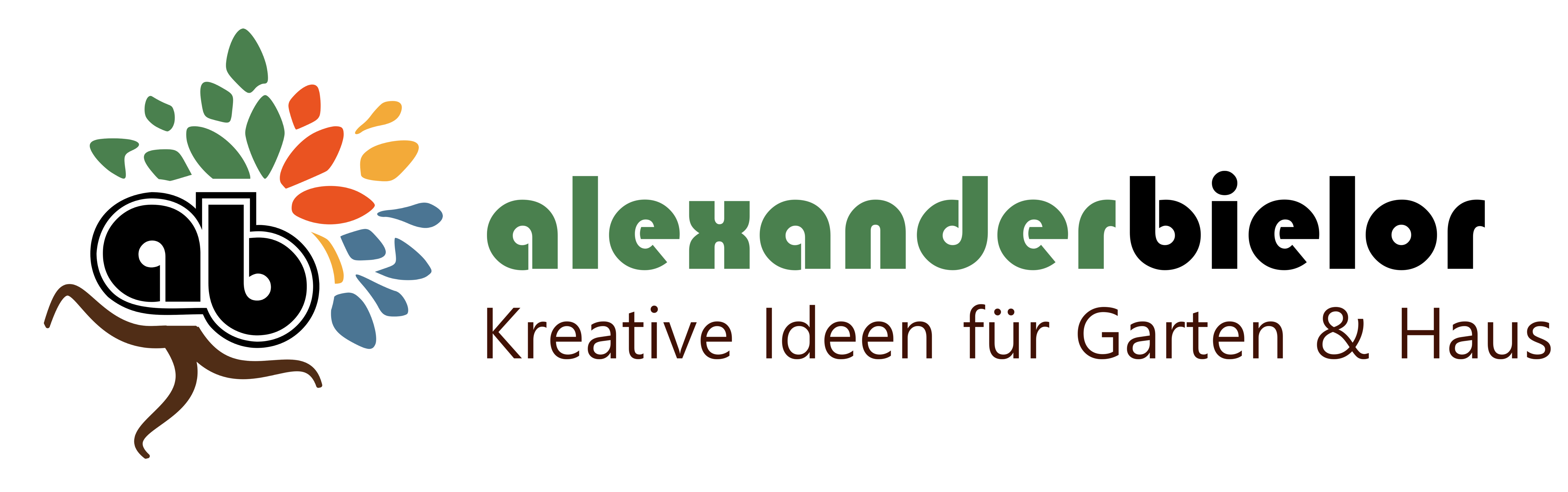 Logo Alexander Bielor
