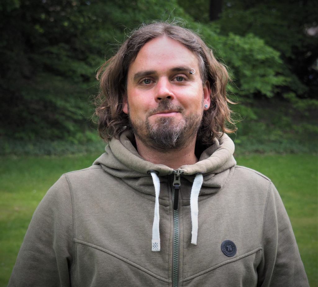 Portrait Alexander Bielor